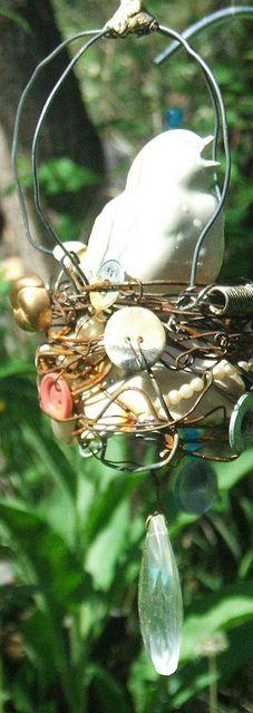 OMgosh Lisa, your porch needs these hanging. Adult Craft Extravaganza-haha get Wendy!