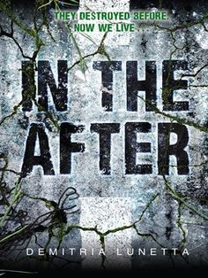 New arrival: In the After by Demitria Lunetta