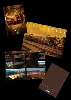 We have just finished Terram's new catalog and will be printing it shortly. Acabamos o novo catálogo da Terram, já já vamos imprimir!!