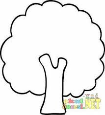 easy tree coloring page template for preschoolers Tree Coloring Page, Coloring Pages, Felt Tree, Apple Theme, Fondant Flowers, Teacher Quotes, Beautiful Gifts, Applique Quilts, Diy Gifts