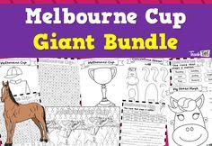 Melbourne Cup Bundle