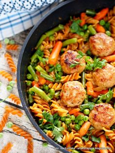 obiad_jednogarnkowy Kung Pao Chicken, Keto, Ethnic Recipes, Food, Meals