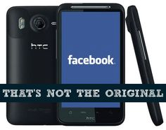 Facebook Smartphone : Why the Company Shouldn't Make a Smartphone