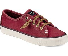 Sperry Top-Sider Seacoast Washable Sneaker