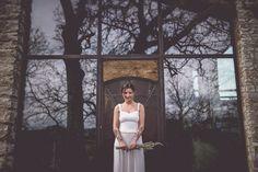 The Bride by Sergio Sarnicola  Wedding Photographer