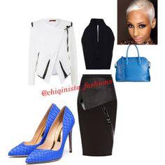 """fashion killa"" by jovanah-cruel on Polyvore"
