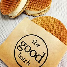 Stroopwafels from The Good Batch | 15 Sweet Treats To Get Your New York Valentine