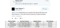 Sony Xperia Z5 receive the update to Android Marshmallow - http://update-phones.com/sony-xperia-z5-receive-the-update-to-android-marshmallow/