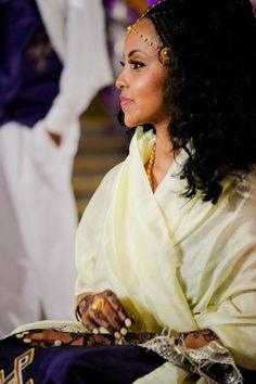 #Eritrean #Habesha bride @ #Melse <3 Victor Zerga Photography