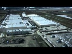 Go up, over, and inside Google's huge Iowa data centers in this new video | VentureBeat | Business | by Daniel Terdiman.  18.4. 2015, NCO eCommerce.is, www.netkaup.is