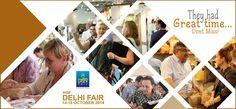 A beautiful & enjoyable buying experience...at IHGF Delhi Fair, India . #sourcingfair #home #lifestyle #fashion