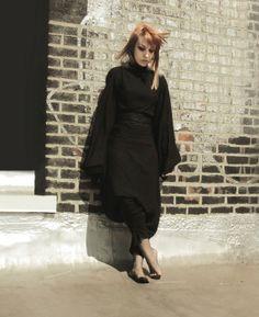 rannka spring dark fashion urban clothing scarves jewelry unisex