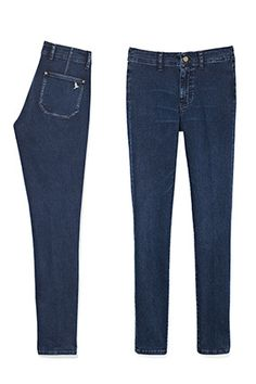 The miracle skinny jeans that will make people wonder if you've lost weight