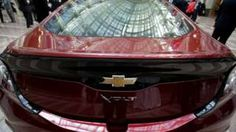 Chevrolet to offer unlimited data plan with cars
