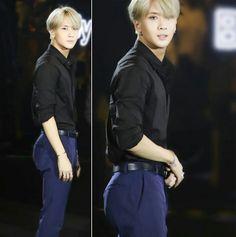 Ravi's booty #VIXX #booty