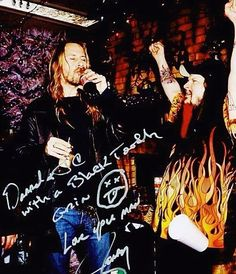 Jerry Cantrell and Dimebag Darrell Jerry Cantrell, Dimebag Darrell, Layne Staley, Alice In Chains, Music Is Life, Rock N Roll, My Hero, Bae, Bring It On