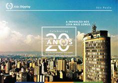 Asia, Desktop Screenshot, Movies, Movie Posters, Sao Paulo, Films, Film Poster, Cinema, Movie