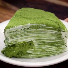 Largest collection of matcha green tea powder anywhere. Over 20 different quality levels of unflavored matcha as well as over 130 naturally flavored matcha teas Tea Recipes, Veggie Recipes, Dessert Recipes, Cooking Recipes, Matcha Dessert, Matcha Cake, Crepes, Asian Desserts, Sweet Desserts
