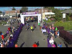 Home - Oregon Wine Country Half Marathon