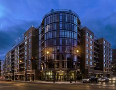 The Madison at Racine - 1164 W. Madison Street in the heart of Chicago's West Loop neighborhood