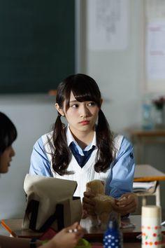 欅坂46・渡辺梨加さん「…ど天然。不思議。トラブルメーカー。なキャラを演じます!」 | STREET JACKコラム