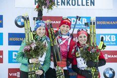 Svetový pohár v biatlone (šprint – Oslo): Kuzminová získala malý glóbus, Fialková s tretím miestom - Webnoviny.sk Oslo, Vancouver