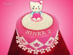 Kitty na tortičke