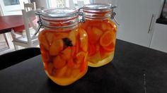 Mason Jars, Stuffed Peppers, Vegetables, Food, Hobbies, Stuffed Pepper, Mason Jar, Veggie Food, Vegetable Recipes