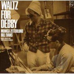 Monica Zetterlund waltz for debby bill evans