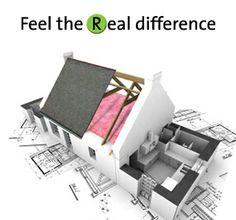 www.homeinsulations.co.za | think pink aerolite house