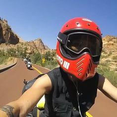 Bell Moto3 Helmet 12