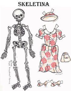 skeletin