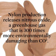 Nylon was the first commercially successful synthetic thermoplastic polymer. Found in panty hose, seat belts, makeup and beauty products,purses, clothing, dog leashes, sleeping bags, gears...