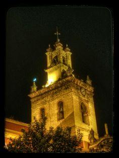 Gran Poder. Sevilla