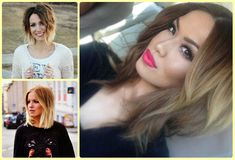 The tendencies in hair colors 2015 have taught is already that this year we should sport one-dimensional pure hair shades, but when it comes to summer time we c