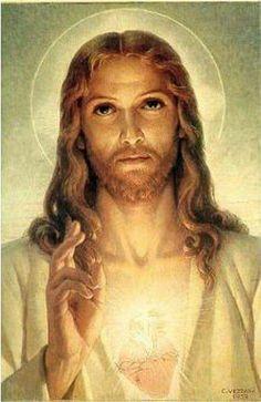 My precious Lord Jesus.