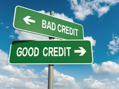 The ultimate Storify page to learn about Bad Credit and how to turn Bad Credit into Good Credit!