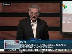 Llaman a erradicar bases militares de EE.UU. en América Latina | Noticias…