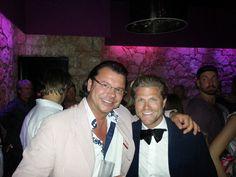 Paul und Paul auf Mallorca