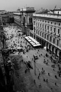 La Rinascente, Milano