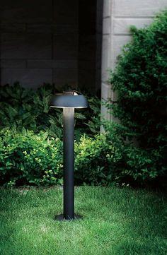 Bollard Lighting, Outdoor Lighting, Outdoor Decor, Energy Consumption, Led Module, Contemporary, Modern, Lawn, Centre