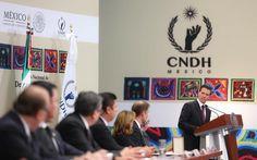 Premio Nacional de Derechos Humanos 2016, post mortem, a Rodolfo Stavenhagen