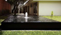 Aquaentornos   Albercas y Fuentes   Guadalajara