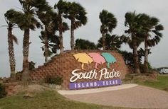 Travel from San Antonio to padre island - Google Search