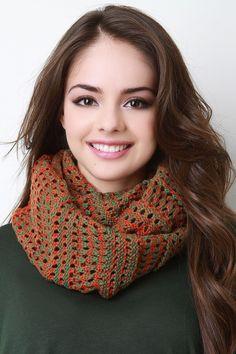 Weft Double Knit Scarf - Orange  Description This  scarf  features a weft double knit fabrication with thin,...   https://nemb.ly/p/4kNQQzZBTe