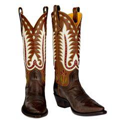 Western Vintage   Stallion Boots & Leather Goods