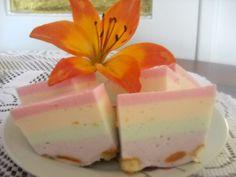Ptasie mleczko Marshmallows, Panna Cotta, Pudding, Sweets, Cakes, Ethnic Recipes, Food, Marshmallow, Dulce De Leche