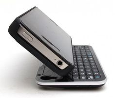 Bluetooth Keyboard Case and Stand Combo