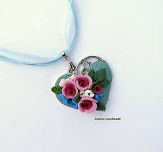 Jessicahandmade / Filigr�nske srdce