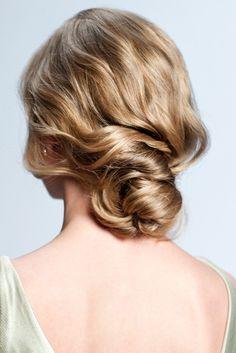 Planes de boda - Inspiración para novias: el vestido, el peinado y las joyas